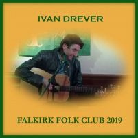Falkirk Folk Club Live 2019 CD + Download