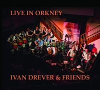 Live In Orkney CD + Download