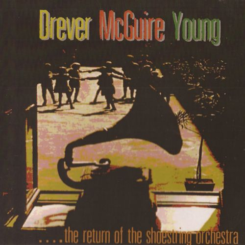 DMY The Return Of The Shoestring Orchestra (download)
